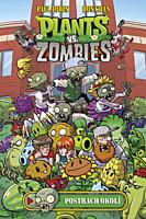 Plants vs. Zombies: Postrach okolí