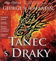 Tanec s draky (5x MP3 CD)