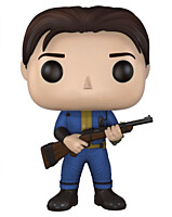 Fallout - Sole Survivor POP Vinyl Figure