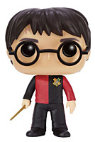 Harry Potter - Harry Triwizard POP Vinyl Figure