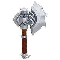 WarCraft - Axe of Durotan 35cm