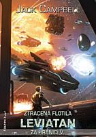 Ztracená flotila - Za hranicí 5: Leviatan