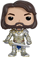 WarCraft - King Llane POP Vinyl Figure