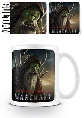 WarCraft - Hrnek Guldan