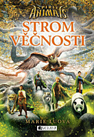 Spirit Animals: Strom věčnosti