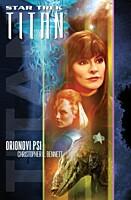 Star Trek - Titan: Orionovi psi