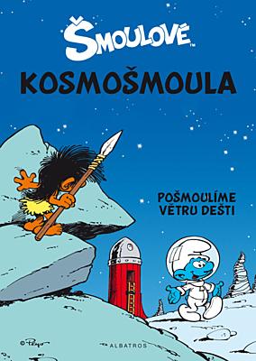 Šmoulové: Kosmošmoula