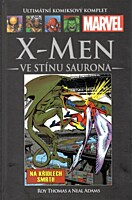 UKK 101 - X-Men: Ve stínu Saurona (100)