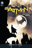Batman: Hřbitovní směna (brožovaná)