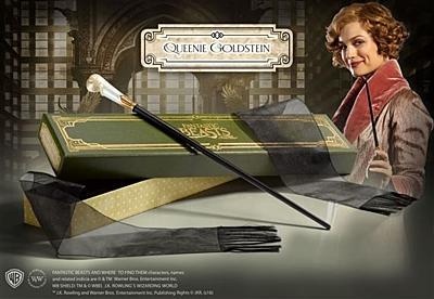 Fantastická zvířata - Kouzelnická hůlka Queenie Goldstein (NN5626)