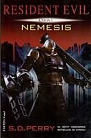 Resident Evil 5: Nemesis