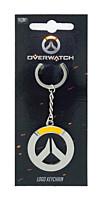 Overwatch - Klíčenka Logo