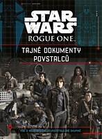 Star Wars - Rogue One: Tajné dokumenty povstalců