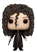 Harry Potter - Bellatrix Lestrange POP Vinyl Figure