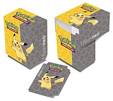 Krabička na karty - Pokémon: Pikachu (84481)