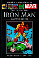 UKK 106 - Invincible Iron Man: Začátek konce (101)