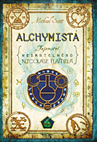 Alchymista: Tajemství nesmrtelného Nikolase Flamela