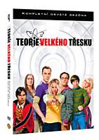 DVD - Teorie velkého třesku - 9. série (3 DVD)