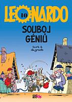 Leonardo 10: Souboj géniů