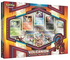 Pokémon - Mythical Pokémon Collection - Volcanion