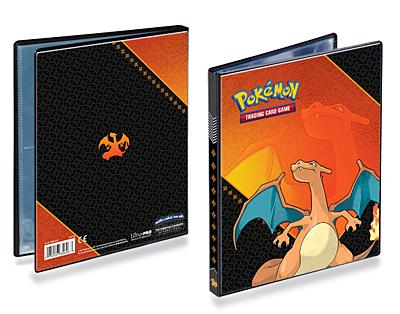 Album A5 - Pokémon: Charizard (84626)