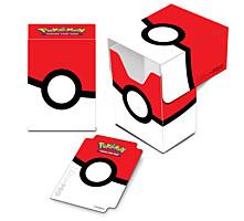 Krabička na karty - Pokémon: Pokéball (85121)