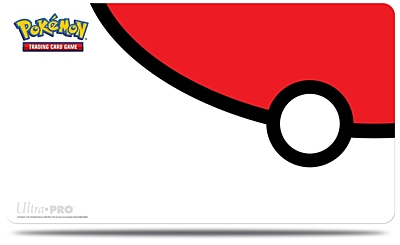 Hrací podložka - Pokémon: Pokéball (85246)