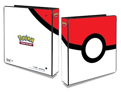 Album kroužkové - Pokémon: Pokéball (85249)