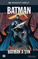 DC Komiksový komplet 004: Batman a syn