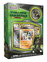 Pokémon: Zygarde Complete Forme - Pin Collection
