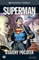 DC Komiksový komplet 005: Superman - Utajený počátek