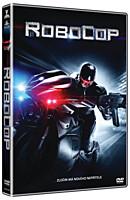 DVD - Robocop (2014)