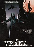 DVD - Vrána