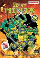 DVD - Želvy Ninja 36