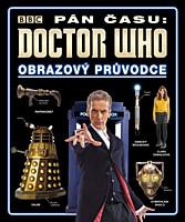 Doctor Who: Obrazový průvodce seriálem (Pán času)