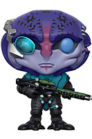 Mass Effect: Andromeda - Jaal POP Vinyl Figure