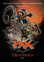 PAX: Dech smrti