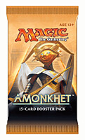 Magic: The Gathering - Amonkhet Booster