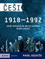 Češi 1918 - 1992