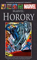 UKK 115 - Marvel: Horory (105)