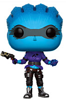 Mass Effect: Andromeda - Peebee with Gun POP Vinyl Figure
