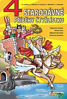 Čtyřlístek: 4 starodávné příběhy Čtyřlístku