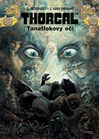 Thorgal 11: Tanatlokovy oči