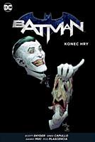 Batman: Konec hry (vázaná)