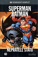 DC Komiksový komplet 013: Superman / Batman - Nepřátelé státu