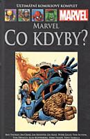 UKK 119 - Marvel: Co kdyby? (117)