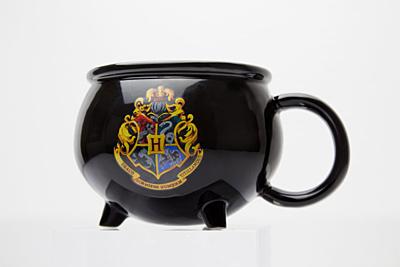 Harry Potter - Hrnek 3D Cauldron