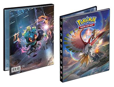 Album A5 - Pokémon: Sun and Moon #3 - Burning Shadows (85130)