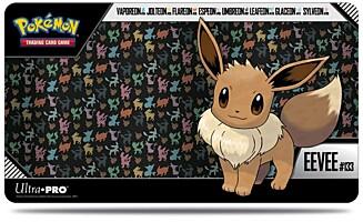 Hrací podložka - Pokémon: Eevee (84926)