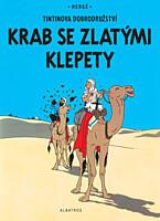 Tintinova dobrodružství 09: Krab se zlatými klepety